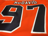 Edmonton Oilers Jersey Numbering Pro Stitched 2 Layer