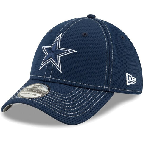 Dallas Cowboys NFL Sideline Flex Fit Cap