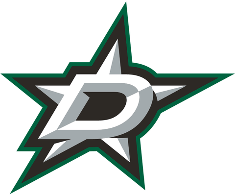 Dallas Stars jersey numbering pro stitched 1 layer