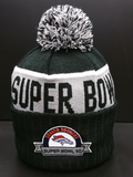 Denver Broncos Pom Toque Super Bowl 50 Participant