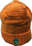 Denver Broncos Color Rush Sideline Beanie Toque