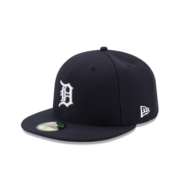 Detroit Tigers Fitted Game