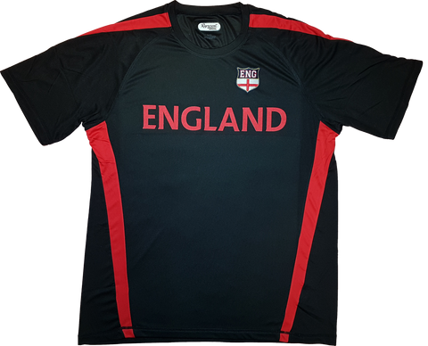 England Twill Patch Tech Jersey