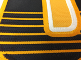 Nashville Predators Jersey Numbering Pro Stitched 3 Layer