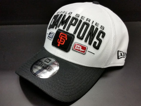 San Francisco Giants 2014 World Series Champions Flexfit Cap