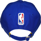 Golden State Warriors Capital Letter Adjustable Cap