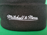 Los Angeles Kings Mitchell & Ness Graffiti Script NHL Pom Toque