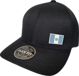 Guatemala Cap Flex Fit FLS Black