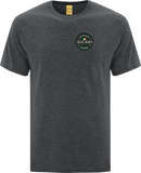 Ireland Benchmark T-Shirt Dark Heather