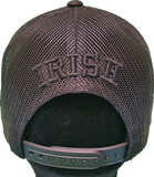 Irish Trucker Cap FLS Blackout