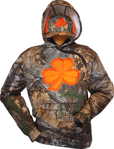 Irish Hoodie REALTREE® Performance