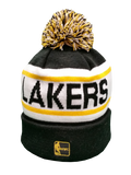 Los Angeles Lakers NBA Boldbar Toque