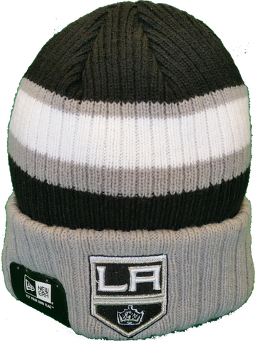 Los Angeles Kings Rib Start Toque