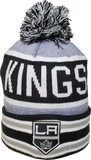 Los Angeles Kings Storm OTH Pom Toque