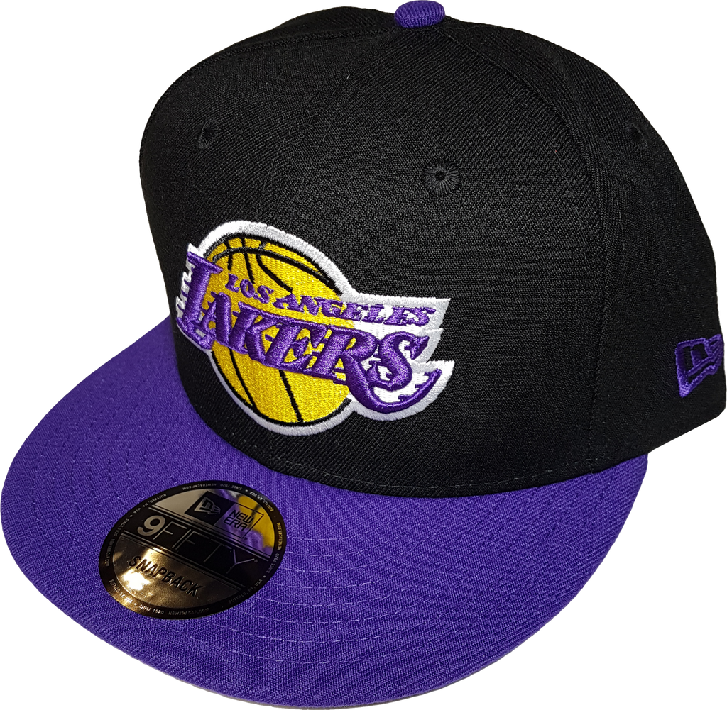 3c5f295413 Los Angeles Lakers Snapback – More Than Just Caps Clubhouse