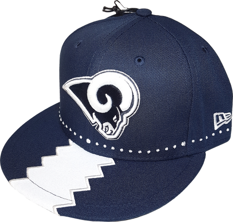 Los Angeles Rams NFL Draft Snapback
