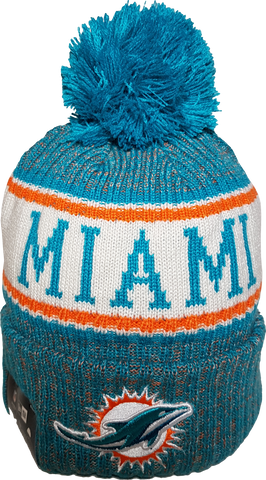Miami Dolphins – More Than Just Caps Clubhouse 24b081a74