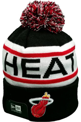 Miami Heat Toque