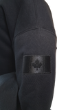 Tonal Canada Hoodie Mighty Maple Blackout