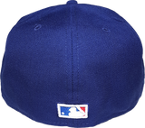 Montreal Expos Cooperstown Authentic Fitted Royal