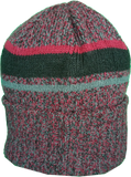 New Era EK Collection Trey Knit Cuffed Beanie Maroon Toque
