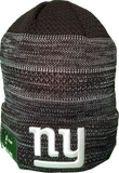 New York Giants TD Knit Cuffed Beanie