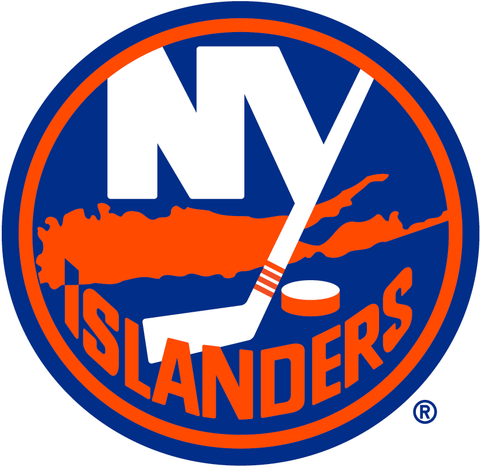 New York Islanders Jersey Numbering Pro Stitched 2 Layer