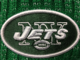 New York Jets Color Rush Sideline Beanie Toque