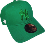 New York Yankees Core Class Tonal Adjustable Kelly Green