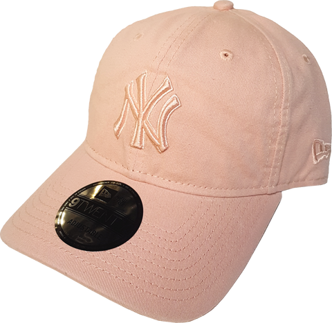 New York Yankees Core Class Tonal Adjustable Peach
