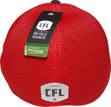 Ottawa RedBlacks Sideline Hex Mesh Flex Fit