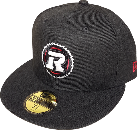Ottawa RedBlacks Sideline Fitted Cap