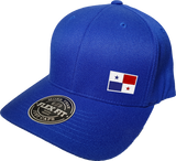 Panama Cap Flex Fit FLS Blue