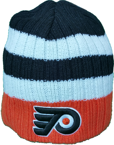 Philadelphia Flyers Woodson Beanie Toque