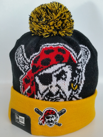 Pittsburgh Pirates XL Logo Core Toque