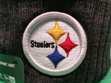 Pittsburgh Steelers Sideline Knit Pom Toque