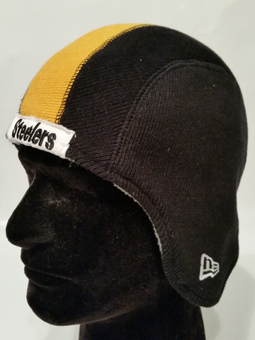 Pittsburgh Steelers Vintage Helmet Toque