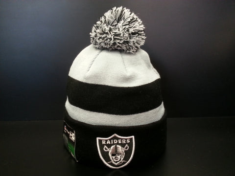 Raiders NFL Toque