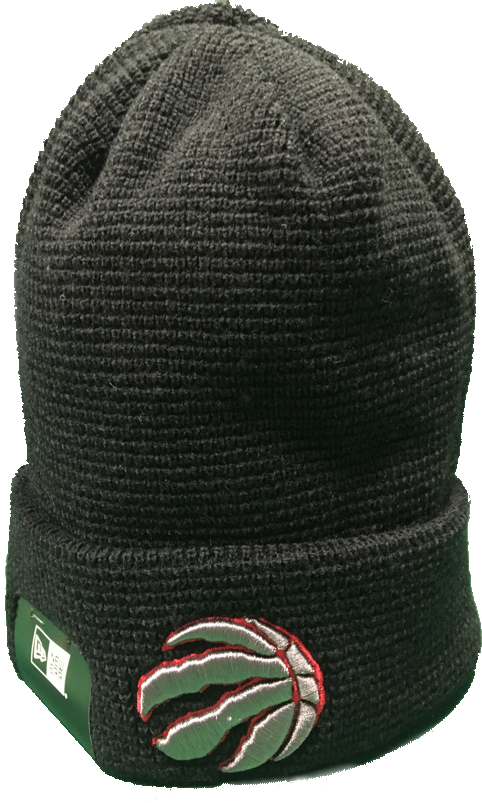 ac1dd9184aa Toronto Raptors Waffler Pop Beanie Toque – More Than Just Caps Clubhouse