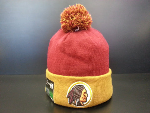 Vintage Redskins Toque