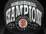 San Francisco Giants World Series Champs 2012