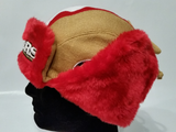 San Francisco 49ers Winter Helmet Toque