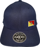 Sicily Cap Flex Fit FLS Navy