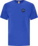 Scotland Benchmark T-Shirt Royal