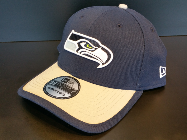 89070ae71cb Seattle Seahawks Sideline 3930 Flexfit – More Than Just Caps Clubhouse