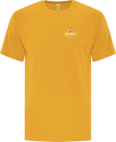 Six One 3 Benchmark T-Shirt Gold