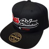 Ottawa Southsiders Black Snapback Clubhouse Exclusive