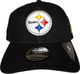 Pittsburgh Steelers Relaxed Fit Adjustable Cap