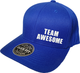 Team Awesome Caps (4 Unit Order)