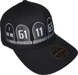 The Graveyard MelnykOut Adjustable Cap